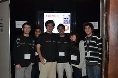 "Organizadores TEDxUTN junto a Rodrigo Bermúdez • <a style=""font-size:0.8em;"" href=""http://www.flickr.com/photos/65379869@N05/6979903130/"" target=""_blank"">View on Flickr</a>"