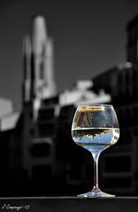 Una copa de colors - 232 (Pep Companyó - Barraló) Tags: colors de girona una copa josep companyo barralo