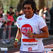 Fatima Whitbread Sainsbury's Sport Relief Mile 2012 - London