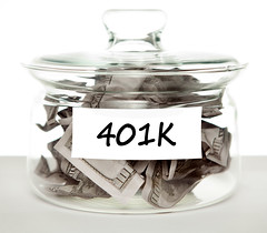 You Aren't Trying to Copy From Your Co-Worker's 401k Are You?