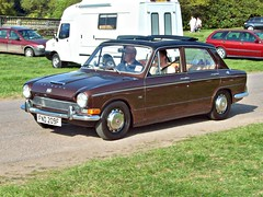 368 Triumph 1300TC (1967) (robertknight16) Tags: triumph british 1960s 1970s bmc bl 194570