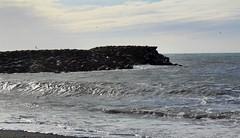 IMG_3242 (Kristinn Kjartansson) Tags: coast iceland sland vk mrdal brim fjara reynisdrangar reynisfjall mrdalur