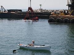 Marina del Rey Dredging (U.S. Army Corps of Engineers Los Angeles District) Tags: urban harbor waterways usace portoflongbeach losangelesdistrict marinadelreydredging 120408aie537313