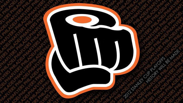 Flyers Background