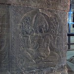 "Carving at Nan Paya <a style=""margin-left:10px; font-size:0.8em;"" href=""http://www.flickr.com/photos/14315427@N00/7067153395/"" target=""_blank"">@flickr</a>"