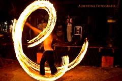 Lianas (Albertina Fotografia) Tags: red luz yellow mexico fire rojo power amarillo palenque fuego naranja chiapas calor poder panchan