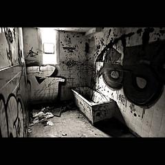 Eichhof Psychiatry | #02 (Thielemann Photography) Tags: psychiatry urbanexploration canonef2470mmf28lusm eichhof canoneos5dmarkii eckardtsheim thielemannphotography