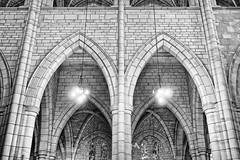 PGH1-P1040624-PR Panasonic GH1 St John's Cathedral Brisbane Australia (Nic (Luckypenguin)) Tags: blackandwhite bw english church monochrome architecture french monocromo cathedral noiretblanc gothic victorian australia brisbane anglican sampleimages panasoniccamera samplephotos monocromatico primelens samplepics panasonicdigitalcamera luckypenguin micro43 microfourthirds panasonicgh1 panasoniclumixgh1 panasoniclumixg20mmf17pancake