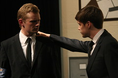 Vindice&Hippolito (JoeHart42) Tags: theatre southampton susu vindice susutheatregroup