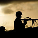 AMISOM Troops Up at Dawn on Mogadishu's Frontline