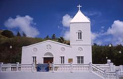 Humåtak San Dionisio Church