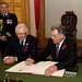 """Colin LaVie Officially Sworn in as MLA for Souris - Elmira by Lieutenant Governor, Hon. Frank Lewis • <a style=""""font-size:0.8em;"""" href=""""https://www.flickr.com/photos/77904398@N02/7170515150/"""" target=""""_blank"""">View on Flickr</a>"""