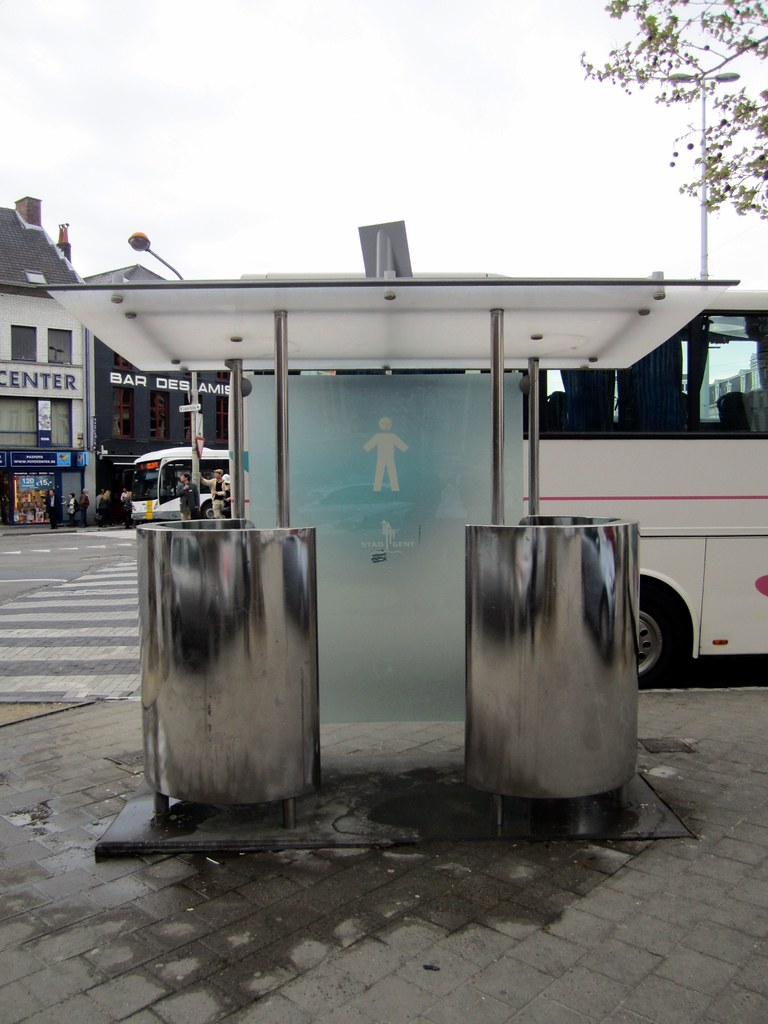 Swimming Pool Urinal : The world s best photos of belgium and urinal flickr