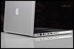 Macbook pro ( ) Tags: