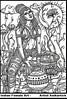 Indian Female Art 04 - Artist Anikartick,Chennai,India (ARTIST ANIKARTICK (VASU engira KARTHIKEYAN)) Tags: art female pen sketch artist gallery anika sketching images wallpapers chennai ani tamilnadu linedrawing pendrawing femalenude nudefemale anik femalebody photocollection femalepainters femaleart femalepainting sketchwork femaleanatomy chennaiartist blackinkdrawing femaleillustration anikartick femalesketch chennaiart anikartickartist anikart anikartickchennai indianfemaleart nudefemaledrawings