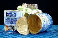 Dulce de leche - DSC_1206_3 (SaleCaramello) Tags: dolce latte dulcedeleche nestl