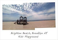 Brighton Beach 01 Brooklyn NY