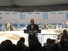 Jacobs Medical Center Groundbreaking (3)