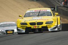DTM BMW Team Schnitzer BMW M3 DTM (Dirk Werner) (GazHPhotography.co.uk) Tags: motorsport brandshatch touringcar touringcars bmwm3 deutschetourenwagenmasters teamschnitzer