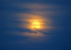 Full Moon of Mystery