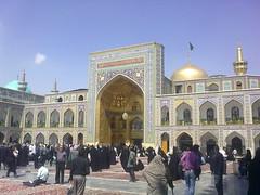 20120210078 (majidcha) Tags: reza mashhad  emam    ziyarat