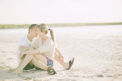 DSC_3346 (snaphouse) Tags: beach inspired josevilla engagementphotography nikon85mm18 nikond700 beachengagement engagementfilmlook
