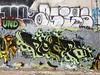Keep (the graveyard shift) Tags: ca art graffiti oakland und keep
