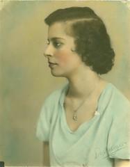 Lillian Halfaker Schaich 1936 (lualu) Tags: lillian schaich halfaker lillianhalfakerschaich