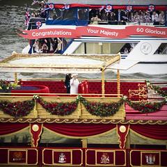 Congratulations Your Majesty (violinconcertono3) Tags: london thames landscapes flickr unitedkingdom fineart cityscapes queenelizabeth fineartphotography davidhenderson london2012 londonist diamondjubilee fineartphotographer londonphotographer 19sixty3 19sixty3com