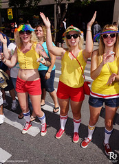 DSC07311 (rvanbree) Tags: city lake festival utah salt pride parade washingtonsquare thunder 2012 distant rvanbree