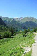 IMG_0345 (arno_photo) Tags: montagne rando lac pic pyrenees randonne ossau ayous picdossau roumassot