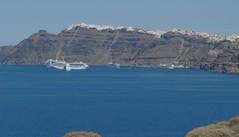 Thira (A.Bosmans) Tags: santorini greece caldera crete thira fira bosmans abosmans