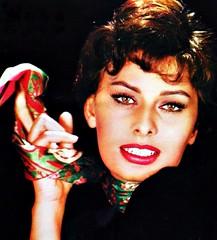 Sophia Loren (Juliss11) Tags: loren sophia