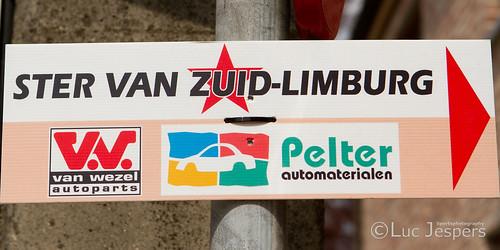 Rit 2 Ster van Zuid Limburg 045