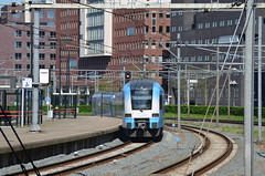 DSC_0025 (xrispixels) Tags: train railway trein amersfoort protos connexxion transdev valleilijn