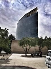 The M Resort & Casino (Scubaprousa) Tags: las vegas resort m