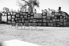Will be televised (G Hue) Tags: california saltonsea slabcity niland