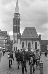 Romer in Frankfurt am Main, Germany