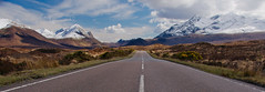 The last open road .... (Chris Beesley) Tags: