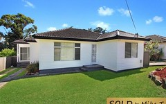 9 William Beach rd, Kanahooka NSW