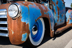 Cars and Coffee (DanGarv) Tags: cars vintage palmbeach carshow d810