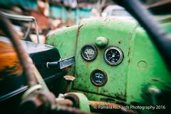 Jhonnie (lyta1138) Tags: ontario rust rockwood mcleansautowreckers