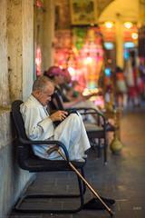 Counting Good old days.. (AAR PHOTOGRAPHY) Tags: street aar doha qatar tradtional qatari souqwakif lifeinqatar seemydoha seemyculture