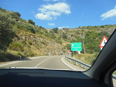DSCN6690 (jon_zuniga1) Tags: road spain carretera zamora cartel castillayleon carreteracomarcal