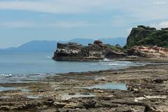 Puraw. Or not. Kapurpurawan Rock Formation (Burgos, Ilocos Norte) (paulenenicoleflores) Tags: travel nature rock rocks philippines ilocos burgos rockformation ilocostrip ilocosnorte kapurpurawan