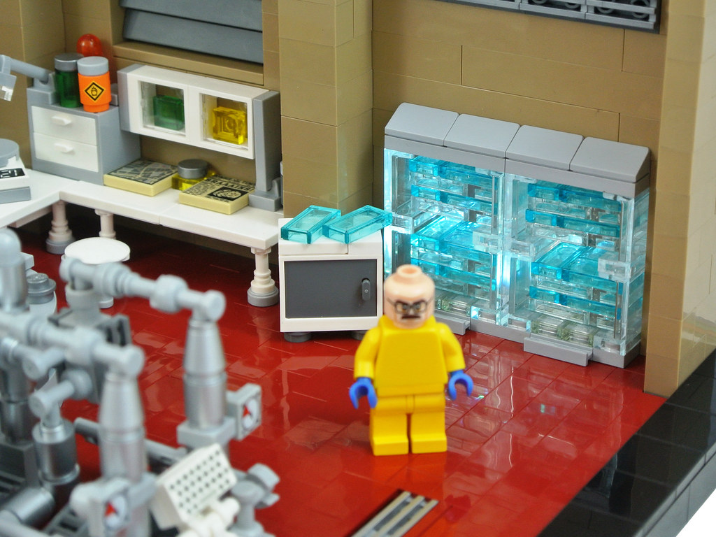 The World S Best Photos Of Lego And Rv Flickr Hive Mind