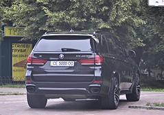 CE5000OO (Vetal 888 aka BB8888BB) Tags: ukraine bmw 5000 kyiv licenseplates ce x5 f15   m50d  ce5000oo
