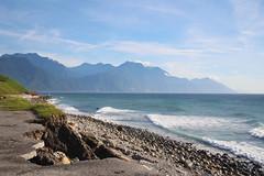 IMG_5349 (anniechiu23) Tags: ocean taiwan  hualien