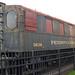 Pennsylvania Railroad # 3936 boxcab electric locomotive 2