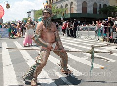 IMG_0692 (GadgetAndrew) Tags: nyc brooklyn coneyisland parade mermaid brooklynusa mermaidparade2016